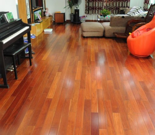 Báo giá sàn gỗ giáng hương
