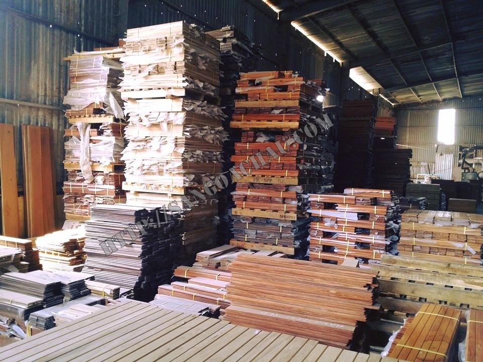 cách chọn sàn gỗ phòng ngủ