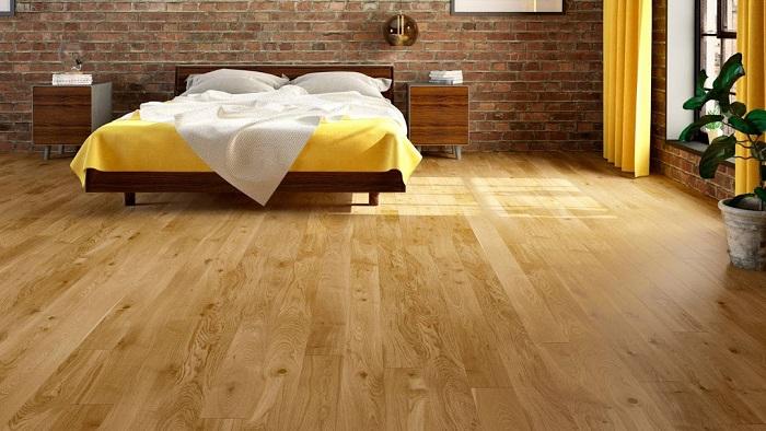 báo giá sàn gỗ engineer