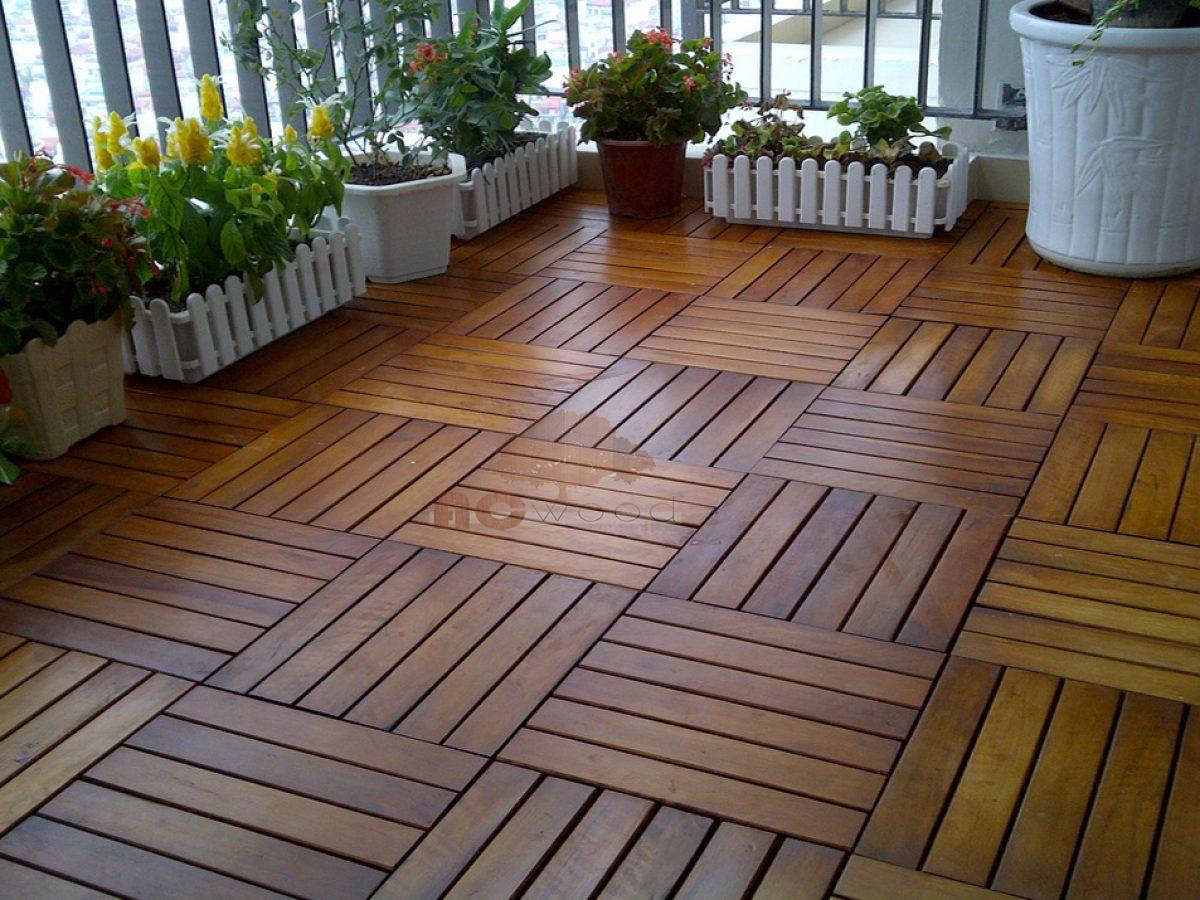 Cần tránh những sai lầm khi chọn mua sàn gỗ để không phí tiền bạc