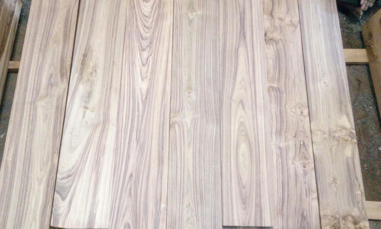 Teak wood là gỗ gì