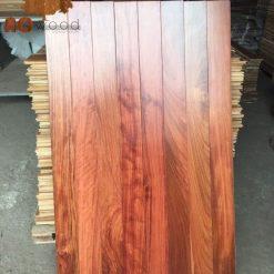 báo giá sàn gỗ cẩm lai mới nhất